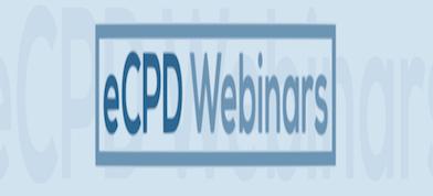 eCPD Webinars – Exhibitor