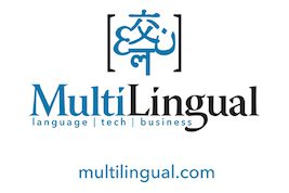 Multilingual – Media Sponsor