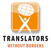 Translators Without Borders – Exhibitor