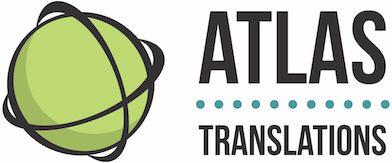 Atlas Translations – Exhibitor